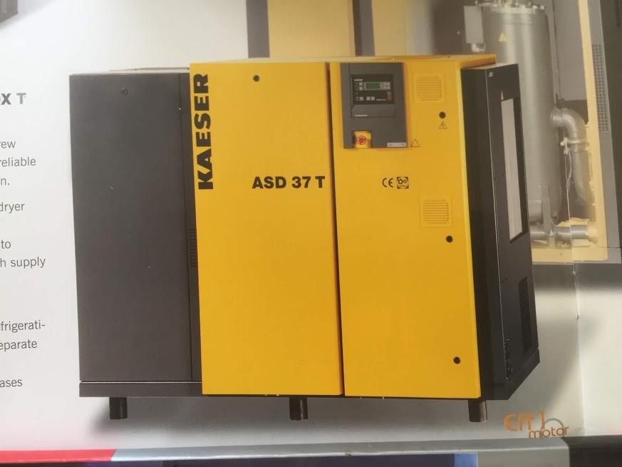 ASD 37 T