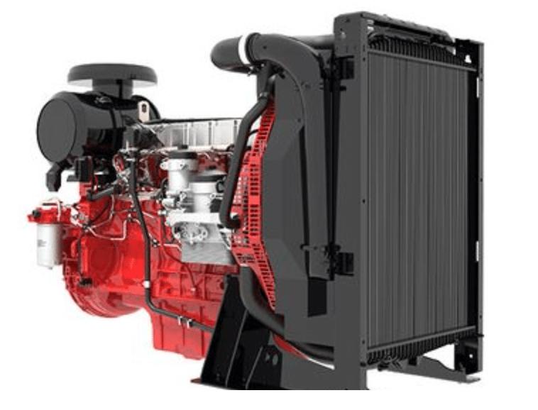تصویر موتور کمپرسور دیزل دویتز - کمپرسور کایزر
